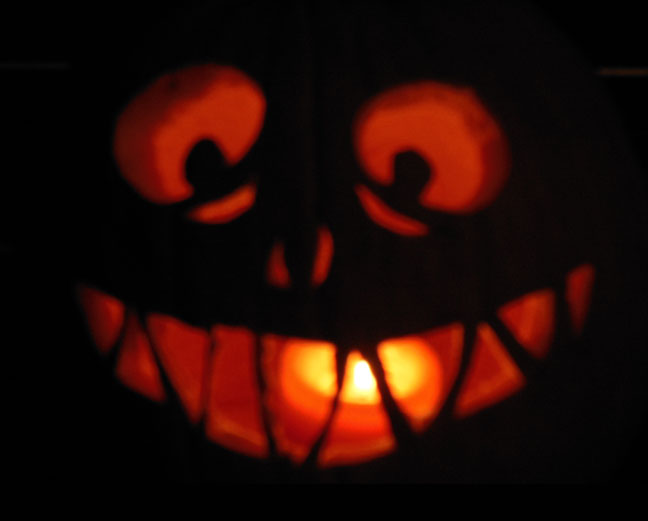 2014 pumpkin jack dark
